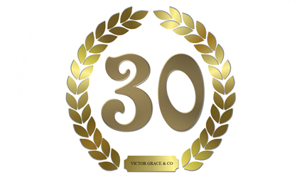 Image of 30 years